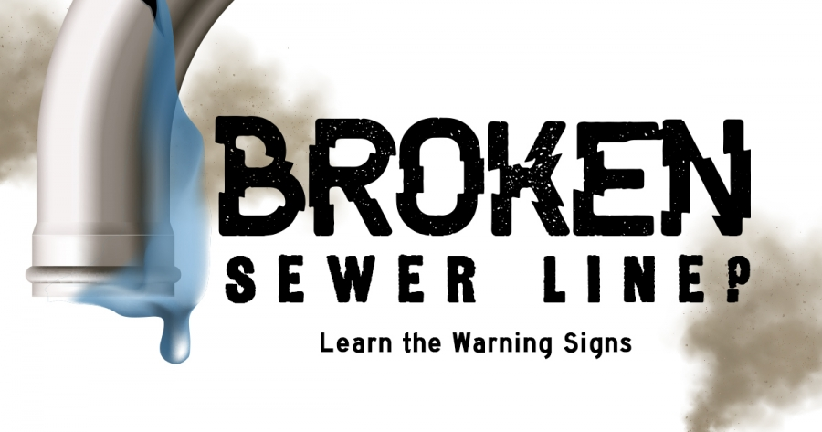 Signs You May Have A Broken Sewer Line