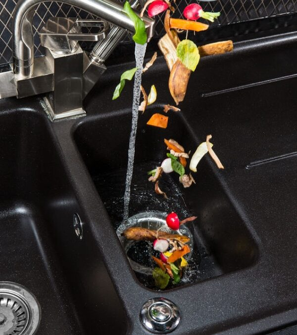 How to Safely Clean Your Garbage Disposal