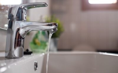 Reasons For Low Water Pressure