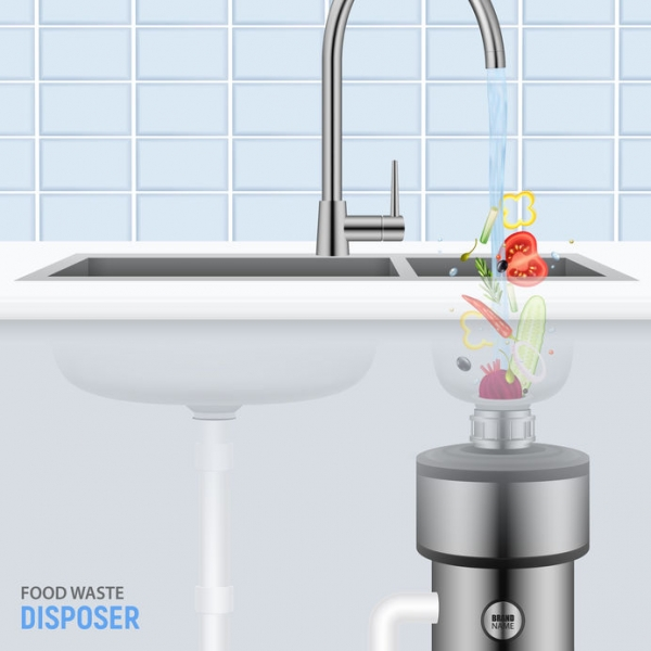 Garbage Disposal Dos and Donts