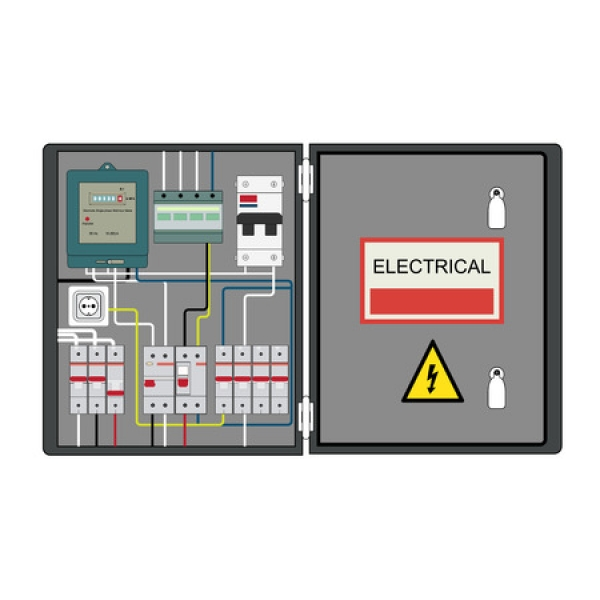 When to Upgrade Your Electrical Panel
