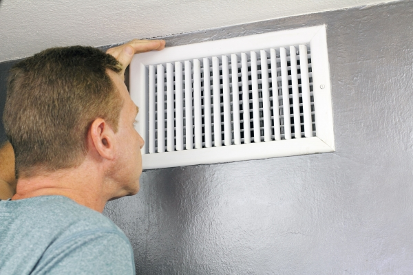 Can Cleaning your Air Ducts Reduce Your Allergies?