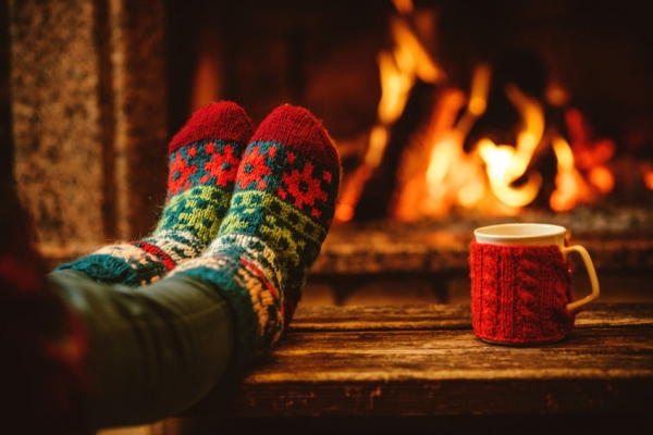 Don't Waste Energy This Winter! Tips for Keeping the Warmth Inside Your Home
