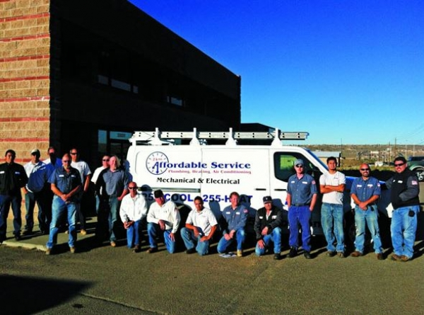 Why Trust a Local Family-Owned Plumbing and HVAC Company
