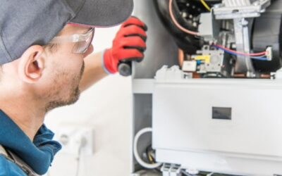 Why Annual Furnace Inspections Are Recommended