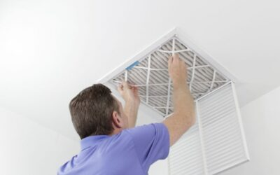 Air Filter Types and When To Use Them