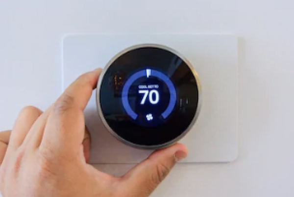 The Benefits Of A WiFi Thermostat