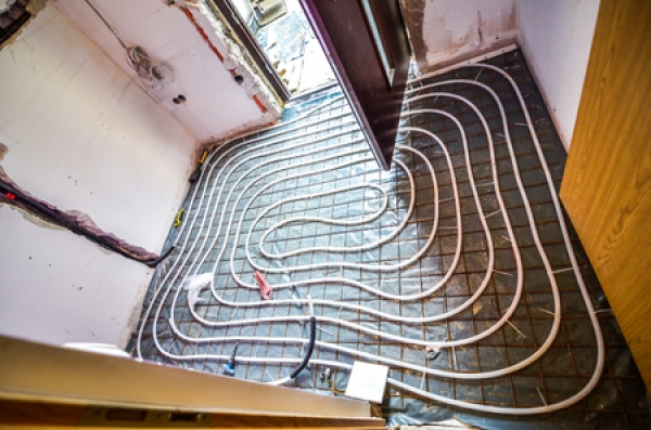 What to Know about Radiant Heating Systems
