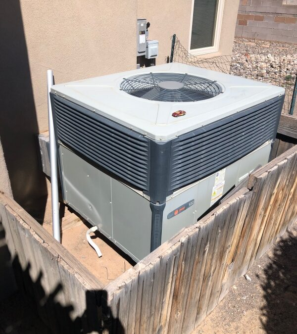 Tips For Keeping Your Home AC Running Smoothly