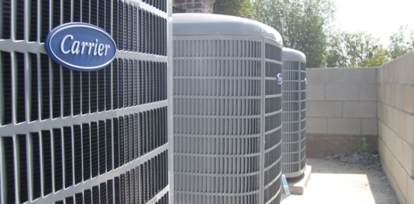 What Type of AC Service Do I Need?
