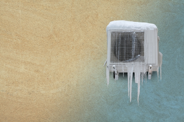What to do if your AC Unit Freezes