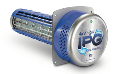 The Air Knight Whole Home Purification System