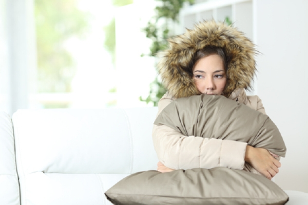 Simple Ways to Get Your Heater Fall-Ready