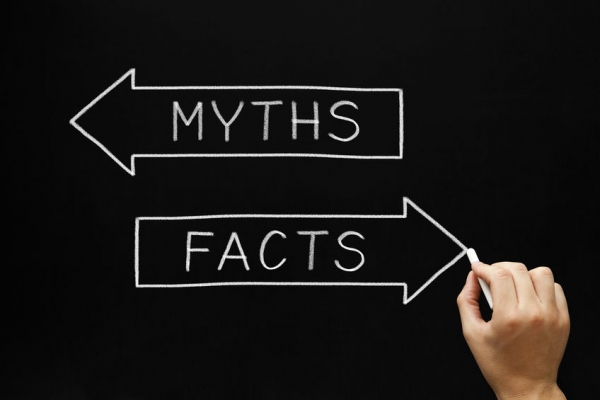The Biggest Plumbing Myths