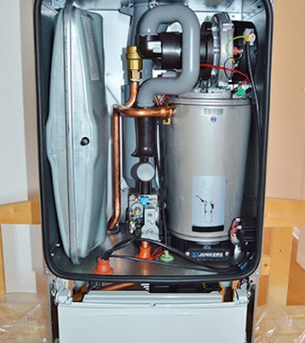 When is it Time to Replace Your Water Heater?