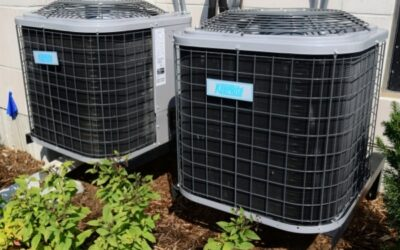 The Benefits of Replacing Your Air Conditioner In The Fall