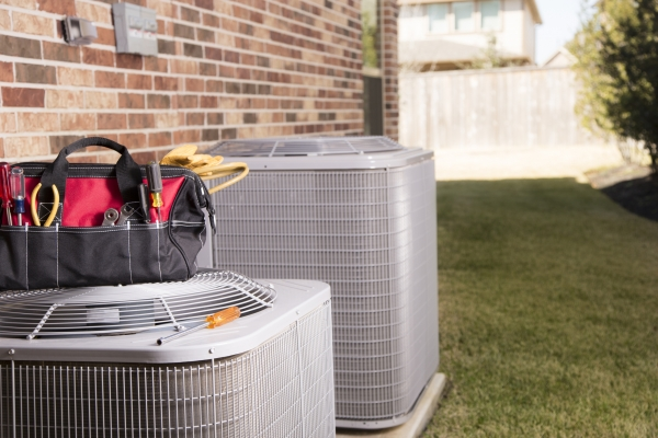 How to Switch from Heat to Air Conditioning