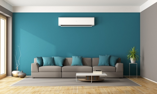 Mini Split A/C Units To Help With Hot Spots