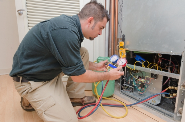 5 Most Common Reasons Your HVAC System Will Breakdown