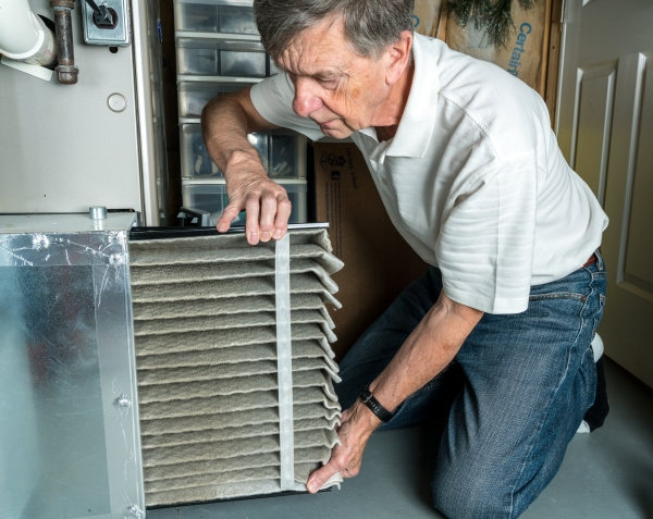 How Often Should You Change Your Heater Filter?