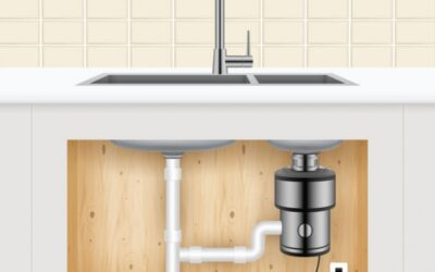 How To Change Out Your Garbage Disposal