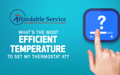 What's The Best Temperature To Set My Thermostat At?